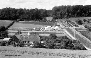Sanatorievej 14a,1961